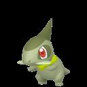 Modèle de Coupenotte - Pokémon GO