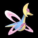 Modèle de Cresselia - Pokémon GO