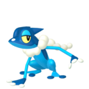 Modèle de Croâporal - Pokémon GO