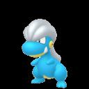 Modèle de Draby - Pokémon GO