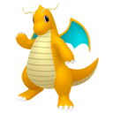 Fiche Pokédex de Dracolosse / Dragonite