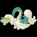 Modèle de Draïeul - Pokémon GO