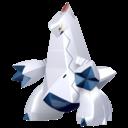Modèle de Duralugon - Pokémon GO