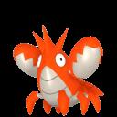 Modèle de Écrapince - Pokémon GO