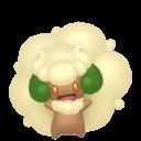 Modèle de Farfaduvet - Pokémon GO