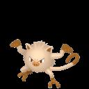Modèle de Férosinge - Pokémon GO