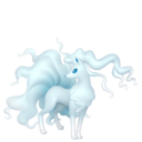 Modèle de Feunard d'Alola - Pokémon GO