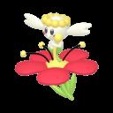Modèle de Flabébé - Pokémon GO