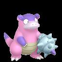 Modèle de Flagadoss de Galar - Pokémon GO