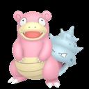 Modèle de Flagadoss - Pokémon GO