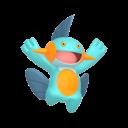 Modèle de Flobio - Pokémon GO