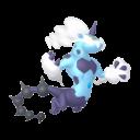 Modèle de Fulguris forme Totémique - Pokémon GO
