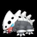 Modèle de Galegon - Pokémon GO