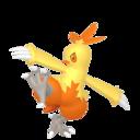Modèle de Galifeu - Pokémon GO