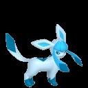 Modèle de Givrali - Pokémon GO