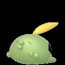 Modèle de Gloupti - Pokémon GO