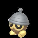 Modèle de Grainipiot - Pokémon GO