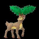 Modèle de Haydaim Été - Pokémon GO