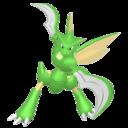 Modèle de Insécateur - Pokémon GO