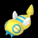 Modèle de Insolourdo - Pokémon GO