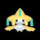 Modèle de Jirachi - Pokémon GO