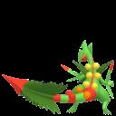 Modèle de Méga-Jungko - Pokémon GO