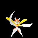 Modèle de Katagami - Pokémon GO