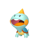 Modèle de Khélocrok - Pokémon GO