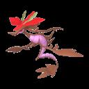 Modèle de Kravarech - Pokémon GO