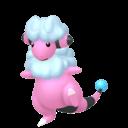Modèle de Lainergie - Pokémon GO