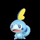 Modèle de Larméléon - Pokémon GO