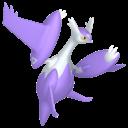 Modèle de Méga-Latias - Pokémon GO