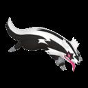 Modèle de Linéon de Galar - Pokémon GO