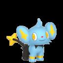 Modèle de Lixy - Pokémon GO