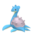 Modèle de Lokhlass - Pokémon GO
