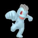Modèle de Machoc - Pokémon GO