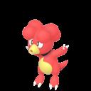 Modèle de Magby - Pokémon GO