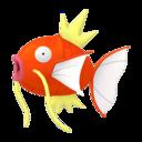 Modèle de Magicarpe - Pokémon GO