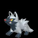 Modèle de Medhyèna - Pokémon GO