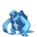 Modèle de Mégapagos - Pokémon GO