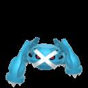 Modèle de Métalosse - Pokémon GO