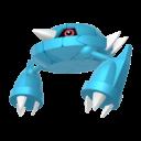 Modèle de Métang - Pokémon GO