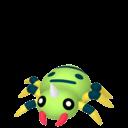 Modèle de Mimigal - Pokémon GO