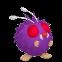 Modèle de Mimitoss - Pokémon GO