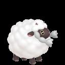 Modèle de Moumouton - Pokémon GO