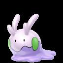Modèle de Mucuscule - Pokémon GO