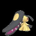 Modèle de Mysdibule - Pokémon GO