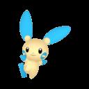 Modèle de Négapi - Pokémon GO