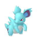 Modèle de Nidorina - Pokémon GO