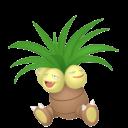 Modèle de Noadkoko - Pokémon GO